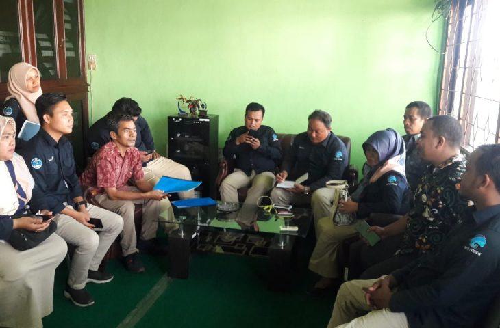 Diskominfo Kota Pariaman Studi Komparatif Kehumasan ke Agam