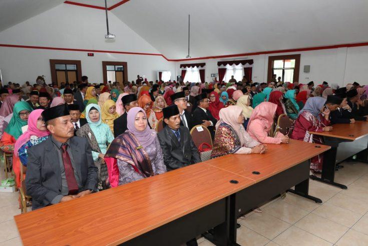 Tantangan Kepala Sekolah di Tengah Disrupsi Dunia Pendidikan