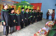 105 Qori dan Qoriah di Kamang Magek Ikuti MTQ Nasional tingkat Kecamatan