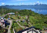 Pemkab Agam Komitmen Benahi Wisata, Kunjungan Meningkat Tiap Tahun