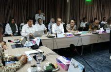 Pemkab Agam Usulkan Peningkatan Tujuh Ruas Jalan ke Pemerintah Pusat