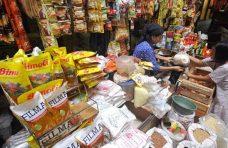 Harga Bawang Naik, Cabai Turun di Pasar Tradisional Agam