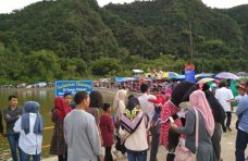766.699 Wisatawan Berkunjung ke Agam Sepanjang 2019