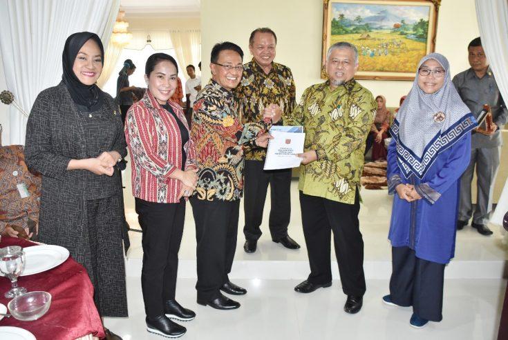 DPR: Agam Daerah Wisata yang Perlu Dijaga dan Diproteksi