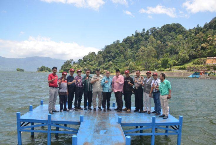 Kepala Disparpora: USR Bangkitkan Pariwisata dan Perekonomian Masyarakat