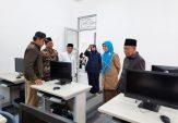 Pertama di Agam, BLK Komunitas Ponpes Darul Makmur Diresmikan