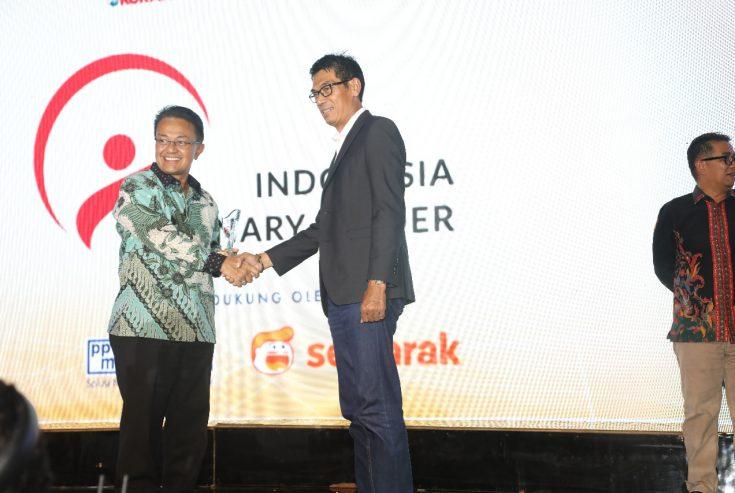 Indra Catri Pemimpin Visioner