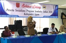 Program Sembako 2020, Bantuan Naik dan Jenis Pangan Bertambah