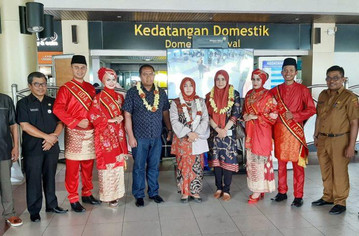Program Indonesia Terang, PT Imza Rizky Jaya Sambangi Agam