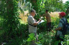 Tahun Ini Nagari Geragahan Dapat Kuota 3 Ribu Sertifikat Tanah