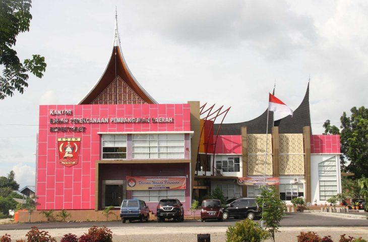 Tampung Aspirasi Masyarakat, Bappeda Agam Gelar Musrenbang Tingkat Kecamatan