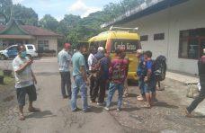 #Agam Siaga Covid19, 14 Pekerja Asal Banjarnegara Dipulangkan