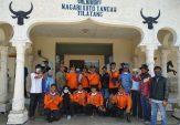 Antisipasi Penyebaran Covid19, Nagari Koto Tangah Bentuk Tim Relawan
