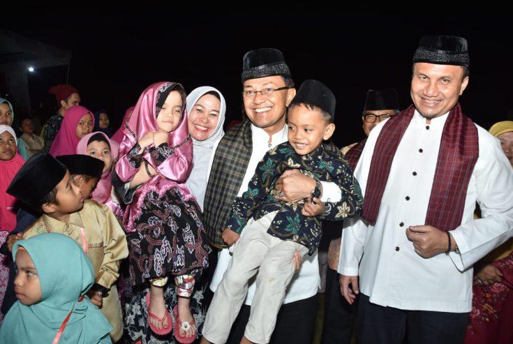 Tutup MTQN ke-39 Agam, Indra Catri Sampaikan Apresiasi Khusus Kepada Masyarakat Palembayan