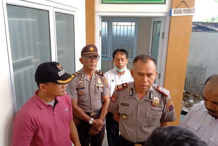 #AgamSiagaCovid-19, Tanjung Raya Bentuk Posko Kewaspadaan dan Kesiapsiagaan