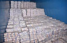 #AgamSiagaCovid19, 20 ton garam disiapkan