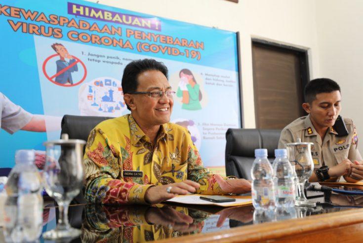 Bupati Agam: Ninik Mamak Lebih Aktif Jaga dan Lindungi Anak Kemenakan