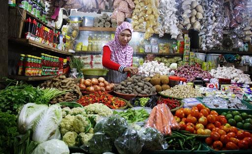 Jelang Ramadhan, Harga Kebutuhan Pokok Relatif Stabil di Agam