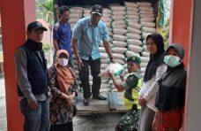 """Bupati Agam Salut & Bangga """"Jorong-Nagari-Relawan Berjuang Ditengah Ancaman Covid-19"""""""