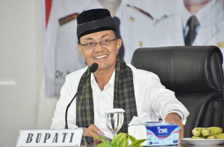 """Pucuak di Cinto Ulam Tibo"", Agam menyambut baik Ketetapan Menkes PSBB di Sumbar"