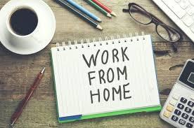 Senin, Pegawai Pemkab Agam Mulai Bekerja dari Rumah