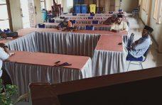 Penanganan Covid-19, Lembaga Pengumpul Zakat Pakan Sinayan Siap Berperan