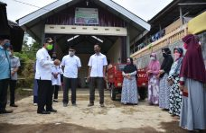 Menghadapi Transmisi Lokal, Indra Catri Minta Masyarakat Konsisten Ubah Kebiasaan