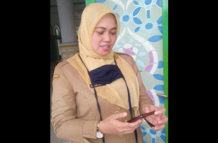 Pemkab Agam Monitor Penyaluran Bantuan Sosial di Setiap Kecamatan