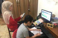 Pemkab Agam Kembali Perpanjang Masa Belajar di Rumah Hingga 20 Juni