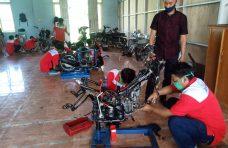 Sempat Tertunda, Pelatihan Berbasis Kompetensi di Agam Kembali Dilanjutkan