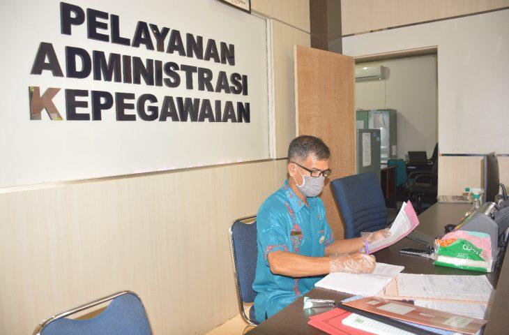 28 OPD Agam Jadi Sampel Penilaian Mandiri Pelaksanaan Reformasi Birokrasi