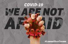 Terus Bertambah, Pasien Covid-19 Agam Sembuh Jadi 17 Orang