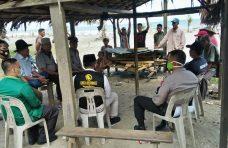 Tanjung Mutiara Bentuk kelompok Nelayan Penghasil Udang