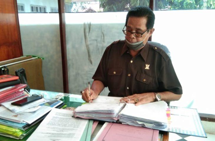 Januari-Juni 2020, Baznas Agam Telah Salurkan Zakat Rp3,1 Miliar