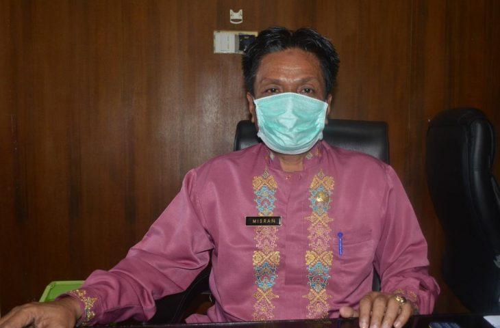 Antisipasi Penumpukan Warga di Kantor Disdukcapil, Misran Ajak Masyarakat Manfatkan Pak Dewa