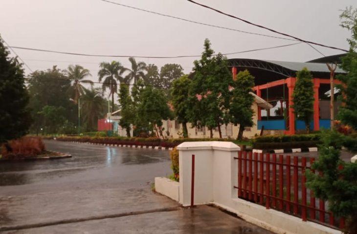 Cuaca Ekstrem, BPBD Agam Minta Masyarakat Waspada