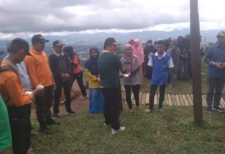 Nagari Bukik Batabuah Fasilitasi 49 Mahasiswa KKN dengan Jamsostek