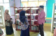 Rumah Pintar Duo Koto Dapat Program Perpustakaan Berbasis Inklusi Sosial 2020