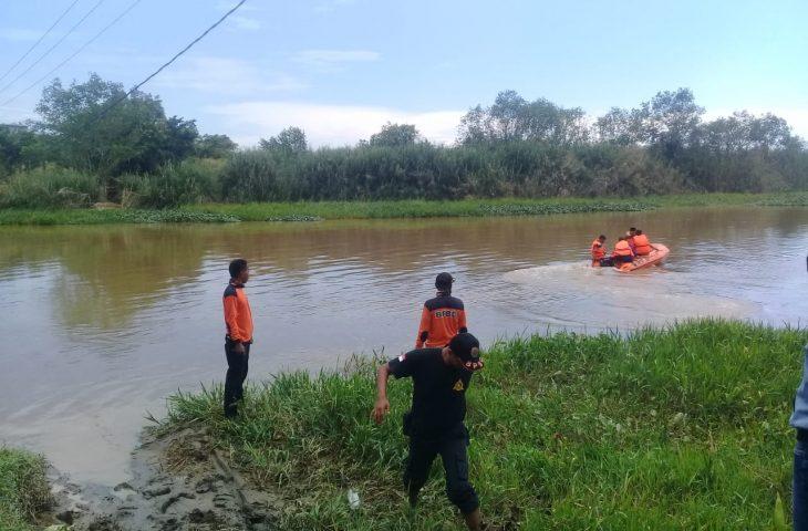 Warga Tiku V Jorong Dilaporkan Hilang Saat Cari Lokan di Batang Masang
