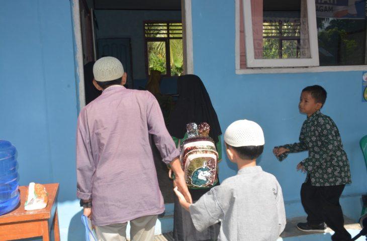 Geliat Sekolah Islam, Makin Diminati Masyarakat Madani