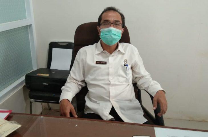 Idap Diabetes Melitus, Pasien Covid-19 Warga Banuhampu Masih Jalani Isolasi