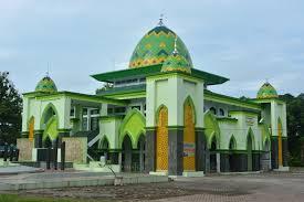 Seleksi Imam Masjid Agung Nurul Falah, Tiga Nama Direkomendasikan ke Pengurus