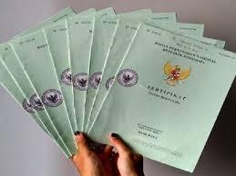 BPN Agam Target Terbitkan 750 Sertifikat Tanah untuk 3 Nagari di Lubuk Basung