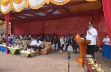 Kunjungi Palupuah-Nasrul Abit : Alhamdulillah Agam Makin Maju