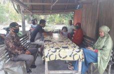 Corona Bukan Aib, Wali Nagari Manggopoh: Jangan Kucilkan Keluarga Pasien Covid-19