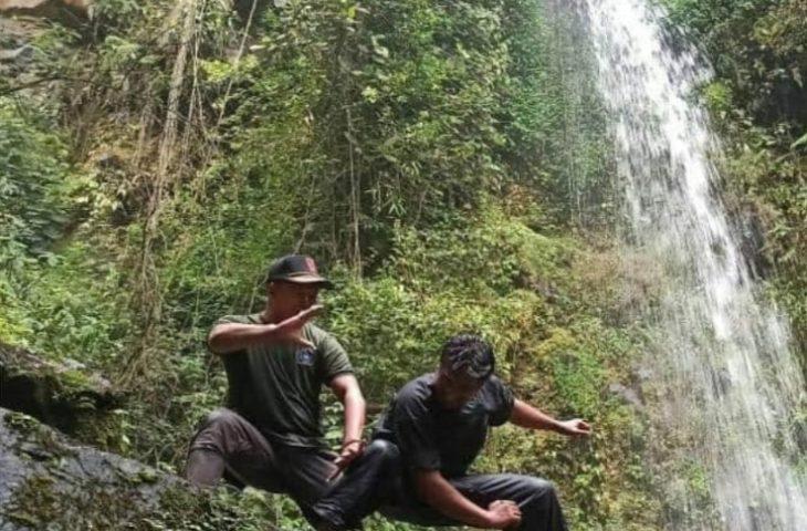 Melirik Potensi Wisata di Bukik Batabuah-Sarasah Lurah Datuak Bungsu Menjanjikan