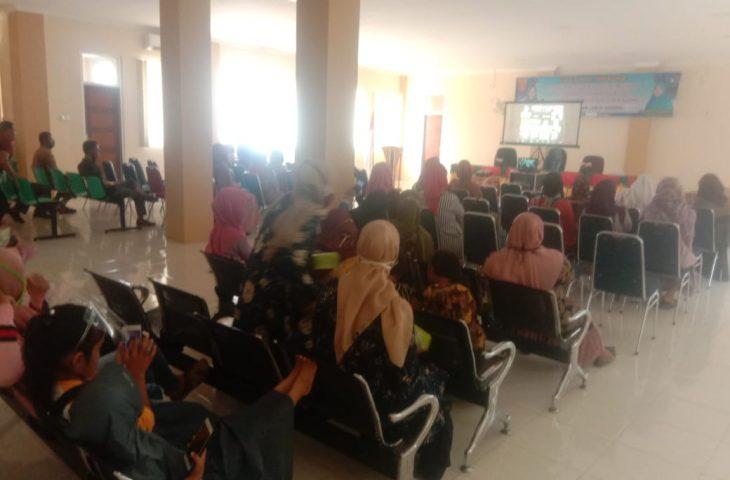 Warga Agam Antusias Ikuti Penandatanganan MoU OK OCE-Pemkab Agam