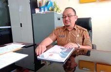 Pemkab Agam Perlebar Ruas Jalan Simpang Panta-Batas Kota Bukittinggi