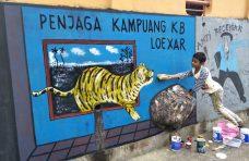 Nagari Sariak Juara KB Kesehatan Tingkat Sumatera Barat