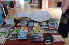Rumah Pintar Duo Koto Terima Bantuan Buku dari Perpustakaan Nasional